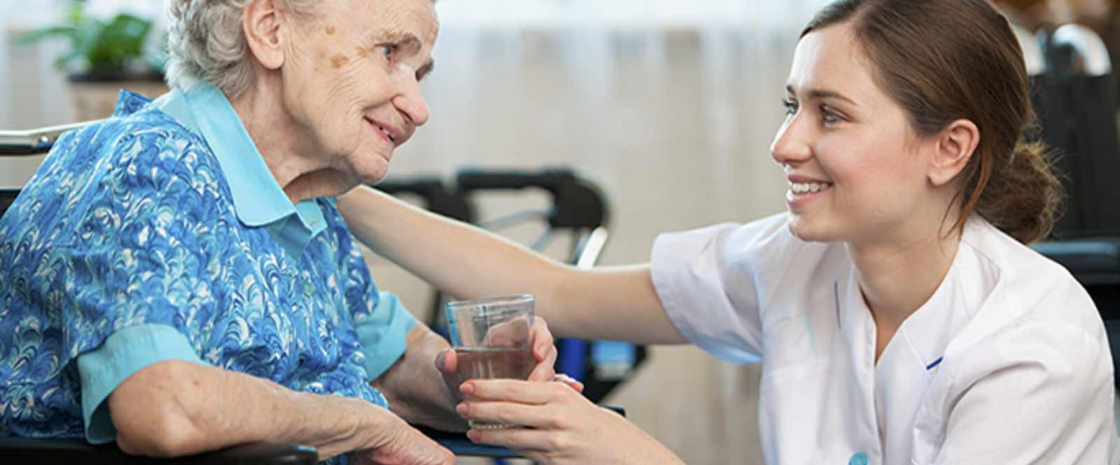 Residential Care Options
