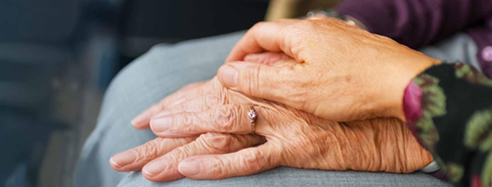 Alzheimer's Awareness Month