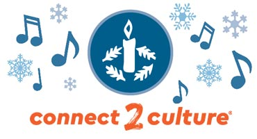 Connect2Culture Holiday Gathering