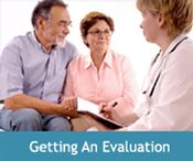 Getting An Evaluation
