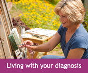 Living With Your Diagnosis